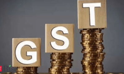 GST collection in February tops Rs 1 lakh crore; 7% increase from the year-ago month