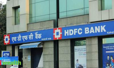 HDFC Bank leads peer lenders over mobile transactions despite tech glitches