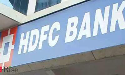 HDFC Bank's MSME book grows 30% to cross Rs 2 trillion-mark
