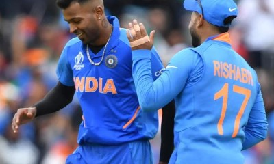 India vs England: Players To Watch Out For In T20I Series