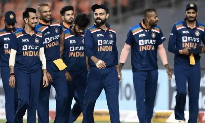 India vs England, 2nd T20I Live: When And Where To Watch Live Telecast, Live Streaming