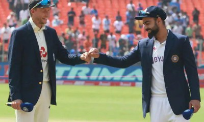 IND vs ENG, 4th Test, Day 1 Live Score: India Look To Seal Series, England Play For Pride