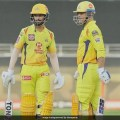 IPL 2021: Learnt From MS Dhoni Its Important To Try And Make It Count On Your Day, Says Ruturaj Gaikwad