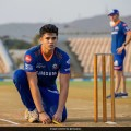 Mumbai Indians Sweat It Out Ahead IPL 2021. See Pics