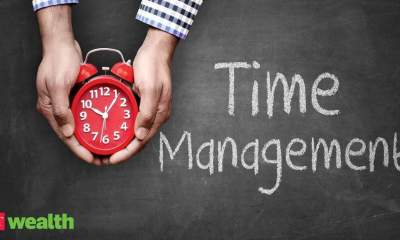 Time is money: 10 tips on how to utilise your time to the fullest to enhance your wealth