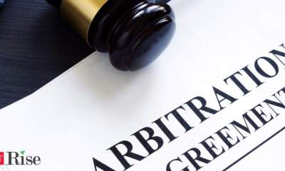 Big or small business, why an arbitration clause in your contract can be beneficial