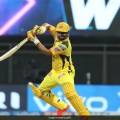 IPL 2021: Suresh Raina Scores Brisk Half-Century On Chennai Super Kings Comeback