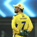 IPL 2021: What MS Dhoni Said About