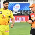 IPL 2021, CSK vs SRH Preview: Table-Toppers Chennai Super Kings Face Struggling SunRisers Hyderabad In Upcoming Fixture