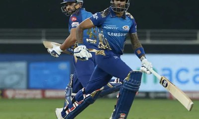 Delhi Capitals vs Mumbai Indians, IPL 2021: When And Where To Watch Live Telecast, Streaming