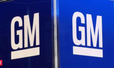 GM India to lay off 1,419 workmen at Talegaon plant, invokes section 25 of Industrial Dispute Act