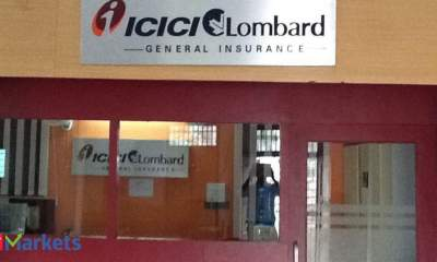 ICICI Lombard Q4 profit rises 22.6% even as underwriting losses mount