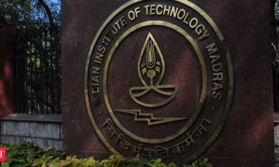 IIT Madras, Narayanan Family Foundation launch fellowship in 'AI for Social Good'