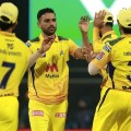 CSK vs RR IPL 2021 Live Score: Chennai Super Kings, Rajasthan Royals Look To Continue Winning Momentum After First Win