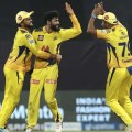KKR vs CSK IPL 2021 Live Score: Kolkata Knight Riders Win Toss, Opt to Bowl vs Chennai Super Kings