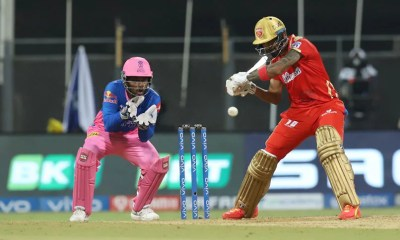 IPL 2021 Live Cricket Score, RR Vs PBKS: Shami Strikes In 1st Over For Punjab Kings As Stokes Departs