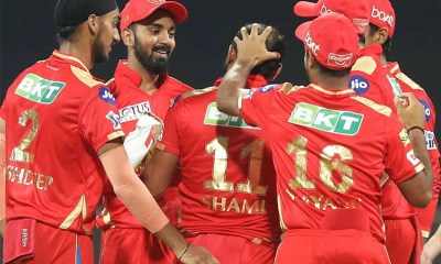 IPL 2021 Points Table: Orange Cap Holder And Purple Cap Holder List After RR vs PBKS