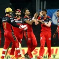 IPL 2021 Points Table: Orange Cap Holder And Purple Cap Holder List After SRH vs RCB
