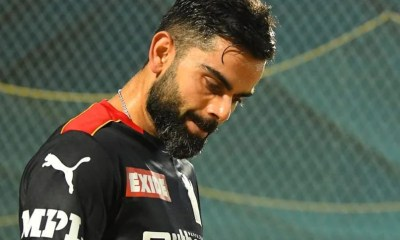 IPL 2021: Virat Kohli Posts Selfie With AB de Villiers, Harshal Patel Post Practice Session