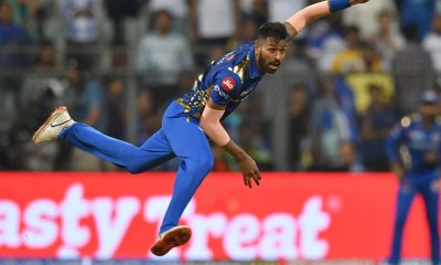 IPL 2021: Hardik Pandya Had Shoulder Concern But Will Bowl Soon, Says Mumbai Indians Zaheer Khan