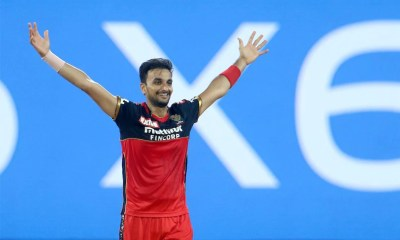 IPL 2021: Harshal Patel Clear About His Role At RCB As Death Overs