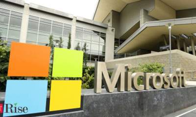 Microsoft announces availability of business management solution for SMEs