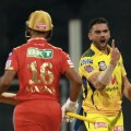 IPL 2021: Deepak Chahar Stuns Punjab Kings As Chennai Super Kings Ease To 6-Wicket Win