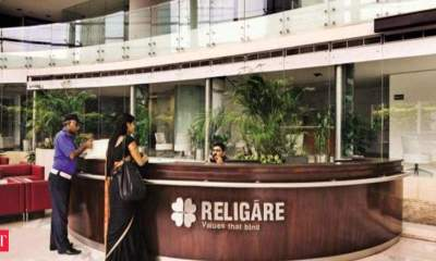 Religare Finvest to default on Rs 100 crore NCD payment obligation