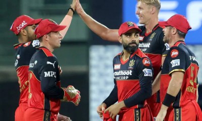 IPL 2021, SRH vs RCB Preview: Royal Challengers Bangalore Look To Build Momentum vs SunRisers Hyderabad In Upcoming Fixture