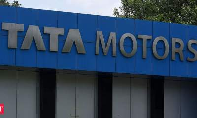 Tata Motors global wholesales rise 43% in Jan-Mar qtr