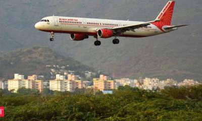 Air India has airlifted 190 tonnes of medical equipment from various countries in 10 days
