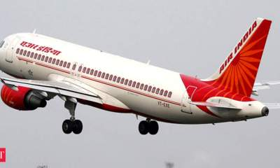 Air India to vaccinate employees by May-end