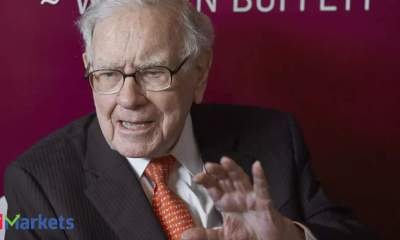 Berkshire Hathaway shows a rebound from the pandemic