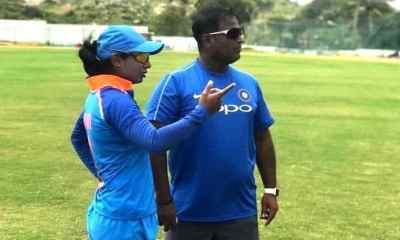 CAC Recommends Ramesh Powar For India Womens Team Coach Job: Report