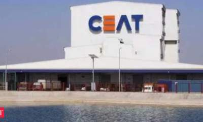 Ceat to make a fresh investment of Rs 1200 crore in truck and bus plant