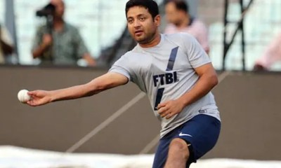 Cricketer Piyush Chawlas Father, Suffering From Post-Covid Complications, Dies
