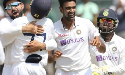 ICC Test Rankings: India Retain Top Spot After Annual Update
