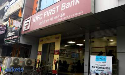 IDFC First Bank Q4 Results: Profit jumps 78% to Rs 128 crore