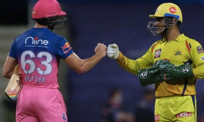 IPL 2021: Chennai Super Kings Team In Isolation, Wednesdays Match vs Rajasthan Royals To Be Rescheduled, Say Sources