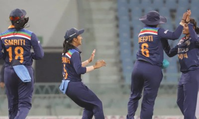 Incumbent WV Raman, Ex-Coach Ramesh Powar Interviewed For Indian Womens Cricket Head Coach Job