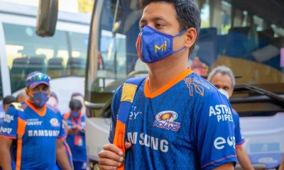 Its Heartbreaking To Know About Demise Of Piyush Chawlas Father, Says Sachin Tendulkar