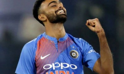 Will Be At My Prime In Next 3-4 Years: Hopes Pacer Jaydev Unadkat