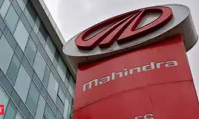 Mahindra & Mahindra looks to support SsangYong's EV business