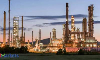 Oil buying accelerates amid growing confidence in economic recovery