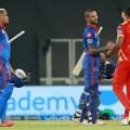 IPL 2021: Mayank Agarwals 99* In Vain As Delhi Capitals Thrash Punjab Kings To Go Top Of The Table