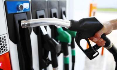 Petrol, diesel rise sharply for 2nd day