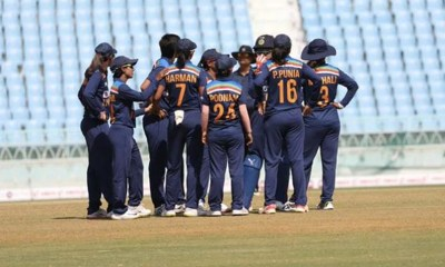 Shiv Sunder Das Named Indian Womens Team Batting Coach For England Tour