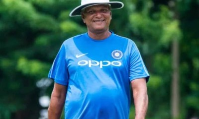 I Have No Inclination To Talk About Womens Cricket As My Tenure Has Ended, Says Former Coach WV Raman