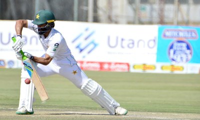 Zim vs Pak 1st Test, Day 2: Fawad Alam Century Puts Pakistan On Top vs Zimbabwe