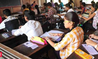 Andhra: Engineering, Agriculture and Pharmacy Common Entrance Test 2021 from August 19